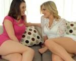 Jemma Valentine and Tiffany Doll